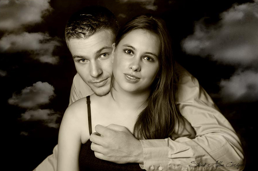 Steve Allan Cerigo – Scoophoto - Photographe de mariages, portraits, reportages, studio. Paris – 75 – Ile de France