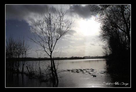 Reportage sur les intempéries de janvier 2018 en Charente Maritime
