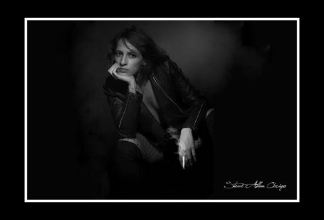Shooting studio Amandine 09